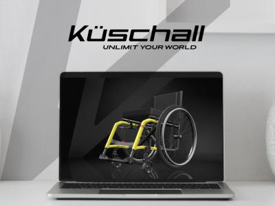 Kuschall Unlimit your world